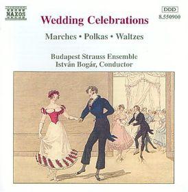 Wedding Celebrations - Wedding Celebrations (CD)