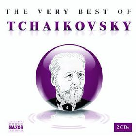 Very Best Of Tchaikovsky - Various Artists (CD)