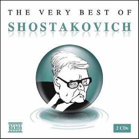 Shostakovich - The Very Best Of Shostakovich (CD)