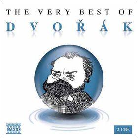 Dvorak - Very Best Of Dvorak (CD)