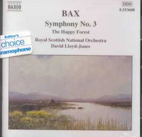 Royal Scottish National Orchestra - Symphony No. 3 / The Happy Forest (CD)