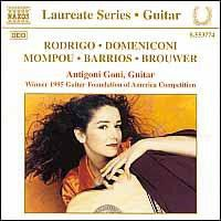Guitar Recital - Various Artists (CD)