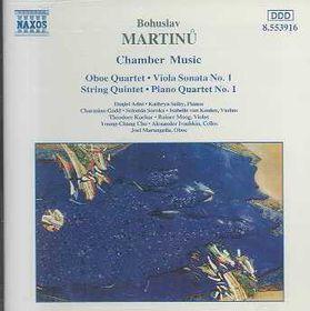 Daniel Adni / Selby / Gadd / Soroka / Van Keulen / Various - Chamber Music (CD)