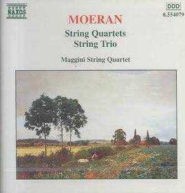 String Quartets String Trio - Various Artists (CD)
