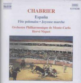 Jordan, Jean-Marc - Orchestral Works (CD)