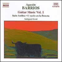 Guitar Music - Vol.1 - Various Artists (CD)