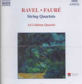 String Quartets - Various Artists (CD)