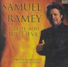 Faust/Mefistofele - Date With The Devil;Samuel Ramey (CD)