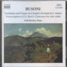Wolf Harden - Piano Music - Vol.2 (CD)