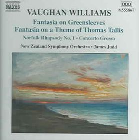 Williams - Orchestral Favourites;Judd (CD)