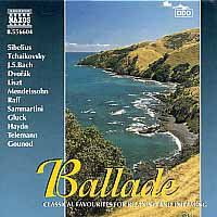 Ballade - Vol.4 - Various Artists (CD)