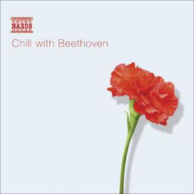 Beethoven - Chill With Beethoven (CD)