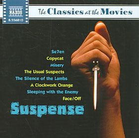 Movie Classics - Suspense - Various Artists (CD)