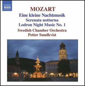 Mozart:Eine Kleine Nachtmusik - (Import CD)