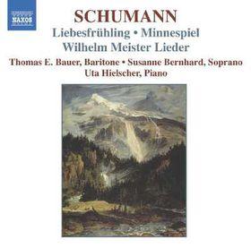 Schumann - Lieder - Vol.2 (CD)