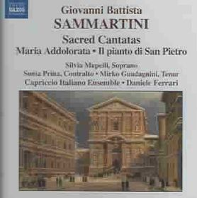 Pianto Di S Pietro - Various Artists (CD)