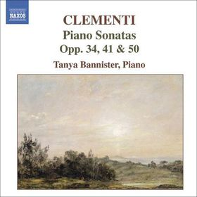Clementi:Piano Sonatas - (Import CD)