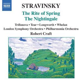 Philharmonia/Lso/Craft - Stravinsky: Rite Of Spring (CD)