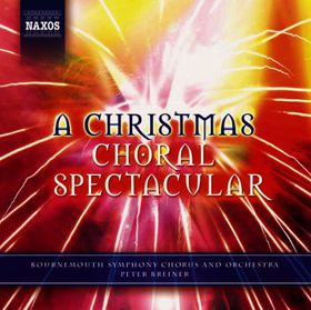 Bournemouth Symphony Orchestra - A Christmas Choral Spectacular (CD)
