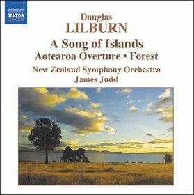 Lilburn:Orchestral Works - (Import CD)
