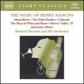 The Music Of Henry Mancini - Various Artists (CD)