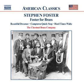 Foster - Foster For Brass (CD)