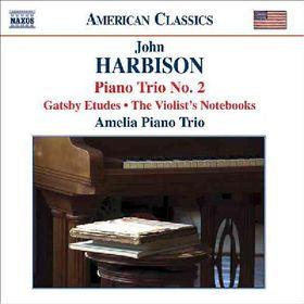 Harbison - Chamber Works (CD)
