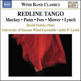 Mackey:red Line Tango - Red Line Tango (CD)