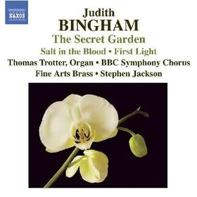 Bingham, Judith - Choral Works (CD)