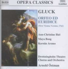 Orfeo & Euridice - Various Artists (CD)