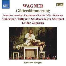 Wagner - Gotterdammerung (CD)