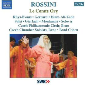 Rossini - Le Comte Ory (CD)