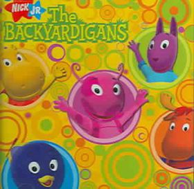 Backyardigans Groove to the Music - (Import CD)