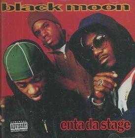 Enta Da Stage - (Import CD)