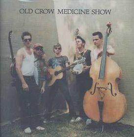 Old Crow Medicine Show - (Import CD)