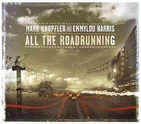 All the Roadrunning - (Import CD)