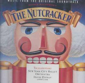 Nutcracker (OST) - (Import CD)