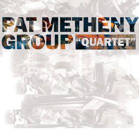 Pat Metheny - Quartet (CD)