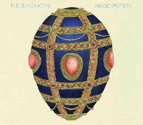 Magic Potion - (Import CD)