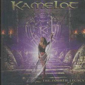 Fourth Legacy - (Import CD)