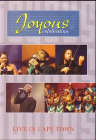 Joyous Celebration 7 - Live In Cape Town - Various Artists (DVD)