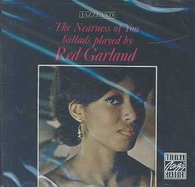 Red Garland - Nearness Of You (CD)