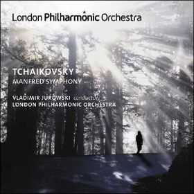 Tchaikovsky:Manfred Sym in Four Scene - (Import CD)
