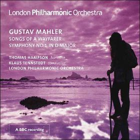 Mahler Gustav - Songs Of A Wayfarer (CD)