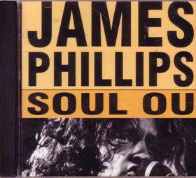 James Phillips - Soul Ou (CD)