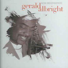 Gerald Albright - New Beginnings (CD)