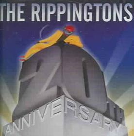 20th Anniversary Celebration - (Import CD)