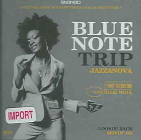 Jazzanova - Blue Note Trip: Lookin' Back, Movin' On (CD)