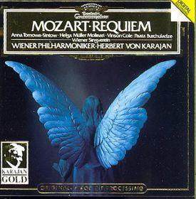 Anna Tomowa-Sintow / Molinari / Vienna Philharmonic Orchestra - Requiem (CD)