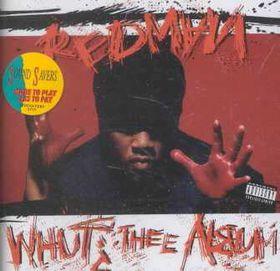 Redman - Whut? Thee Album (CD)
